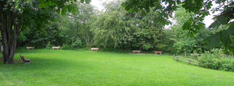Garten Resort Eisenberg