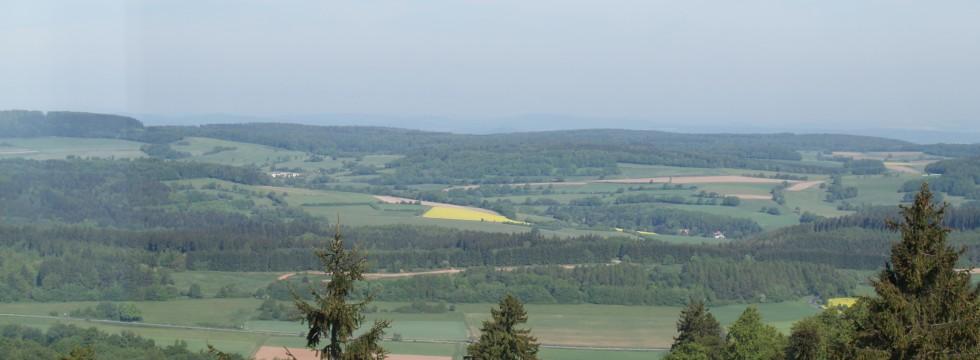 Eisenberg Knüllgebirge