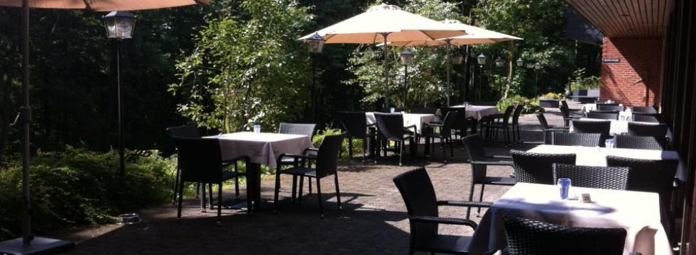 Terrasse Resort Eisenberg