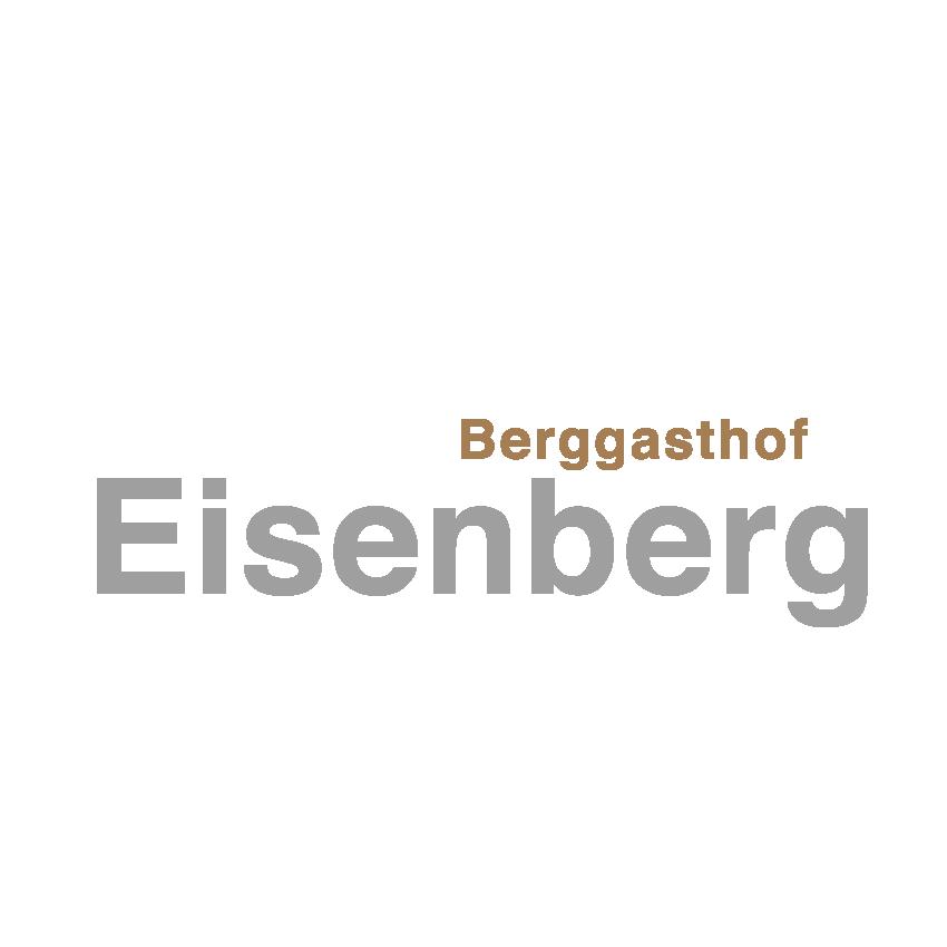 Berggasthof Eisenberg Logo